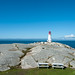 Peggy's Cove by snoopsmaus