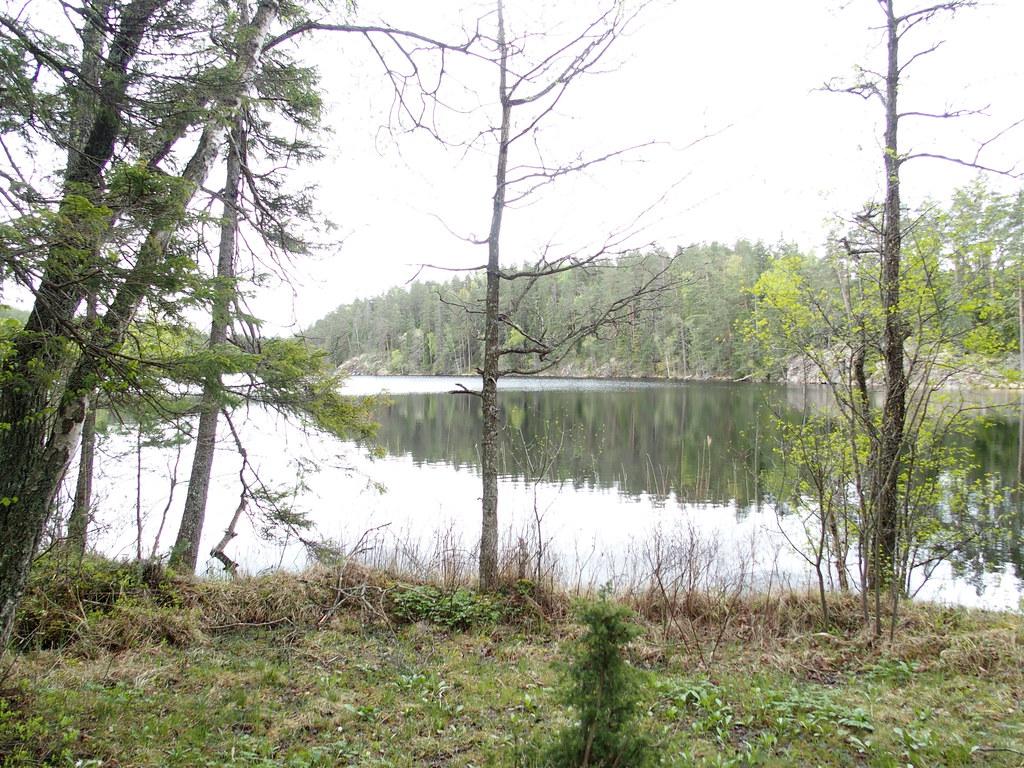 SÖ E13 Djupsjön