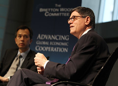 U.S. Department of the Treasury: Secretary Lew speaks at the Bretton Woods Committee 2015 Annual Meeting (Tuesday May 19, 2015, 5:38 PM)