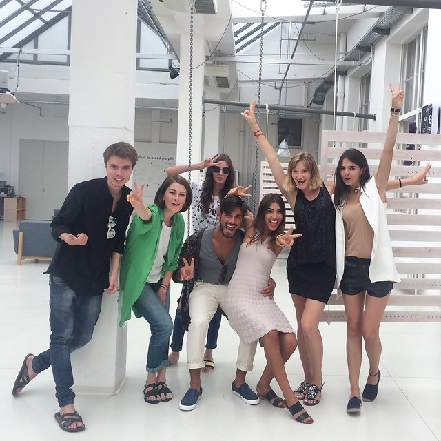 STYLIGHT hosting bloggers