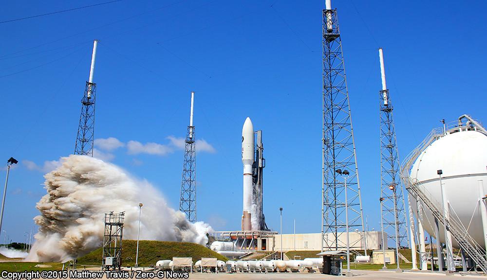 nasa launch manifest - photo #43
