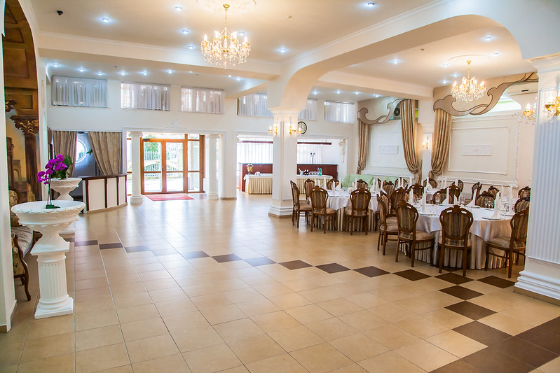 Sala de nunti ARUS > Foto din galeria `2015`