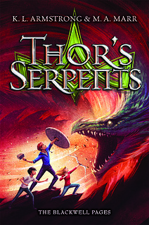 Thors Serpents