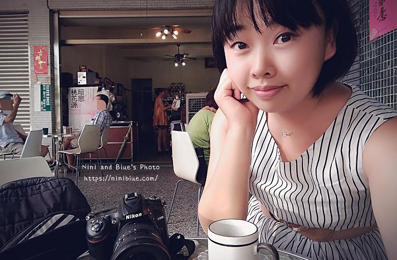 台中招財咖啡鋪美術館10