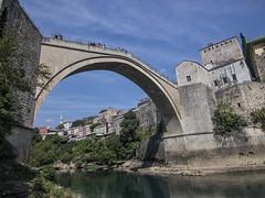 Stari Most (Old Bridge), Mostar