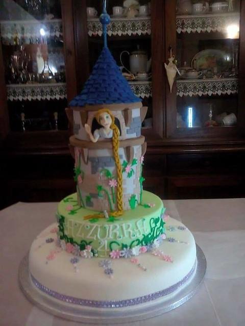 Cake by Antonella Spano