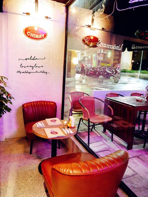 台北市民大道美食餐廳推薦布娜飛啤酒餐廳 (9)