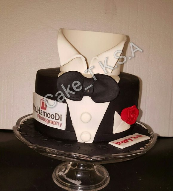 Cake by Mai Mohamad of Cake_T