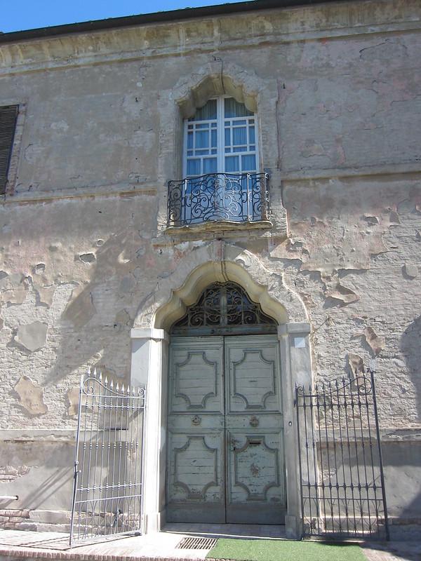 San Benedetto di Priorato