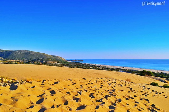 Featured medium photo of Patara on TripHappy's travel guide