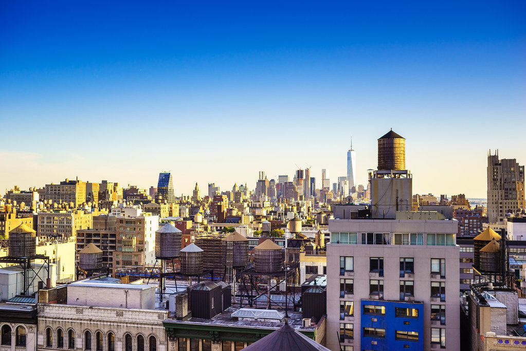 Cheap Hotels in NYC! New York City Hotel Deals