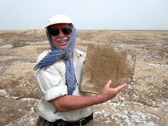 Archaeological Sites in Iraq