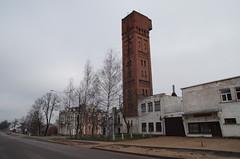 Daugavpils skrošu rūpnīca, 23.02.2014.