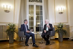 Online Sprechstunde mit Ministerpräsident Kretschmann