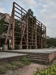 CN | Guangzhou | Redtory Art + Design Factory