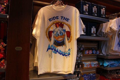 AquaDuck T-Shirt