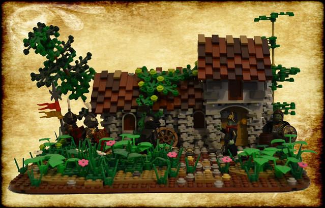 More of my castle stuff... 6898457752_5150dd9f16_z