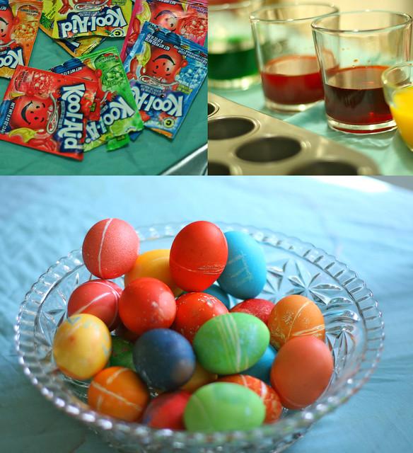 Kool Eggs