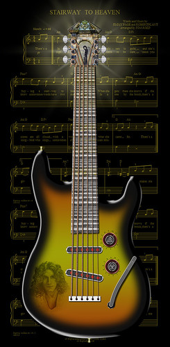 Photoshop Guitar