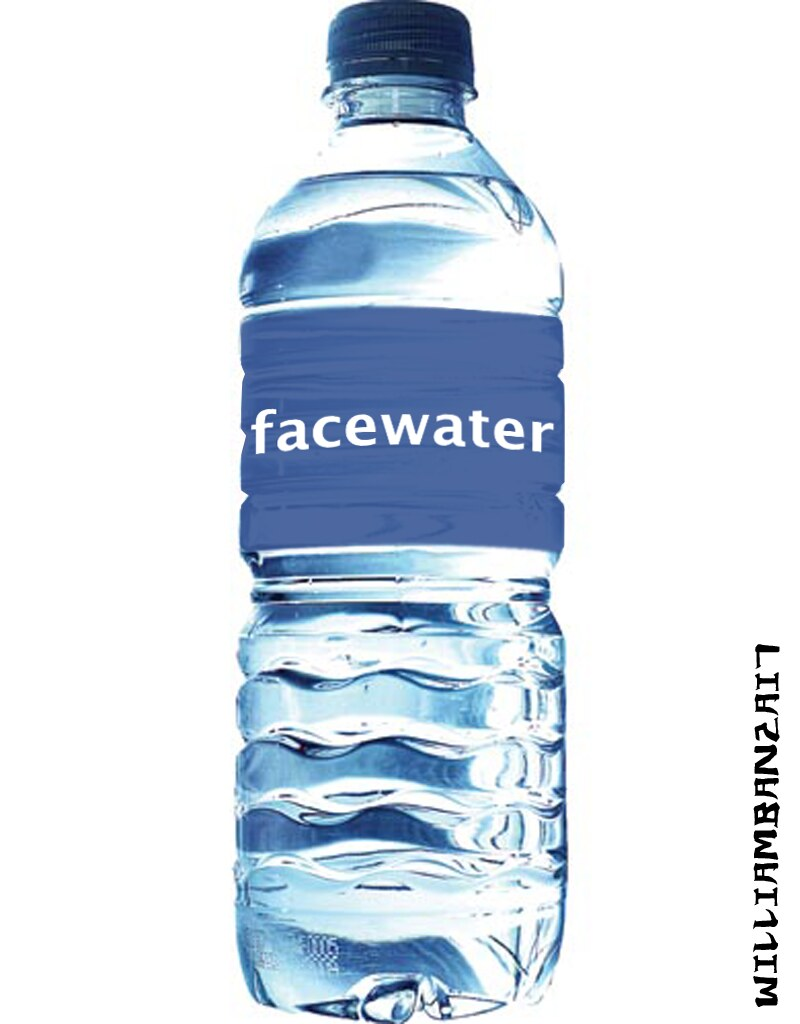 FACEWATER