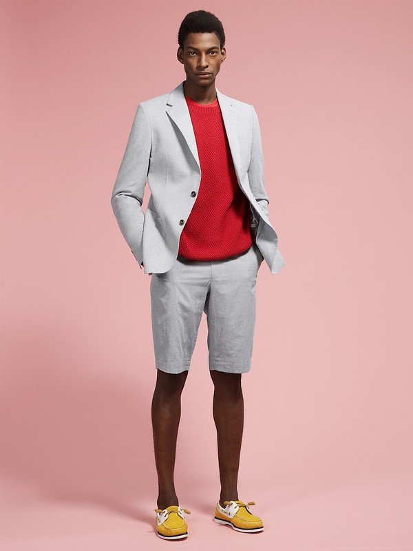 Joe Casely-Hayford for John Lewis SS12 (2)