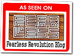 As seen on Fearless Revolution Blog
