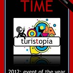 Turistopía: Event of the year 2012