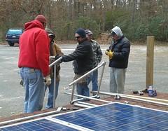 Solar Class 1