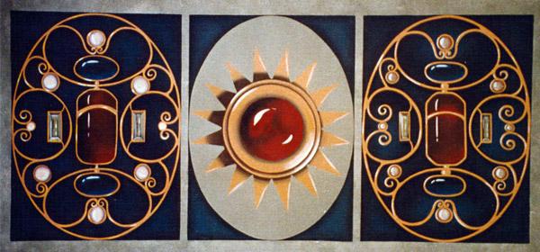 Circa 1993-1995