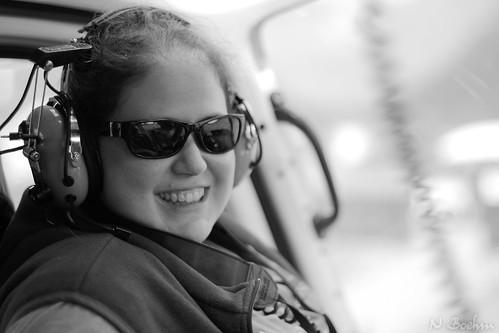 Co-pilot Jenny