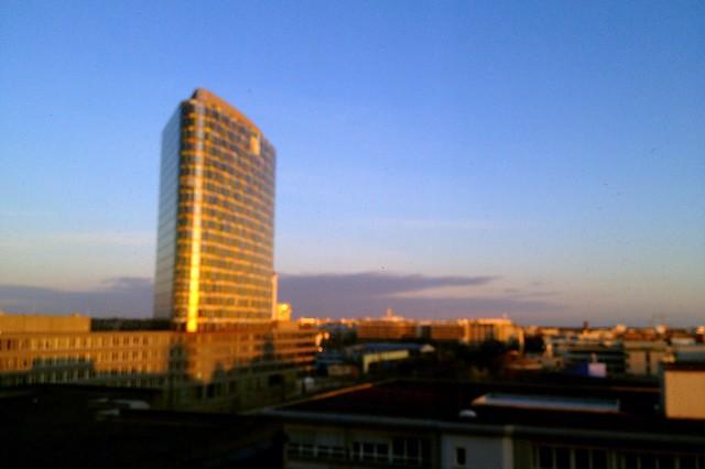 Iin Munich