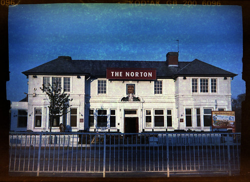 Norton Hotel by pho-Tony