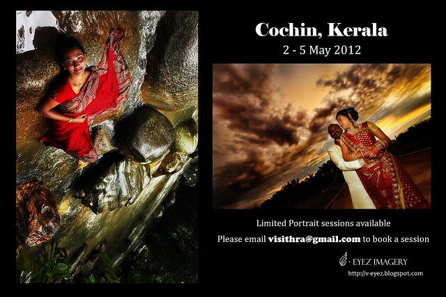 Cochin in May