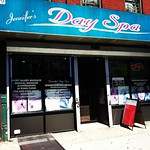 Jennifer Day Spa #brooklyn #nails #greenpoint