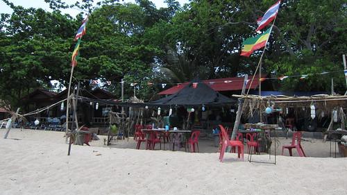 Koh Samui First Bungalow サムイ島ファーストバンガロー (1)