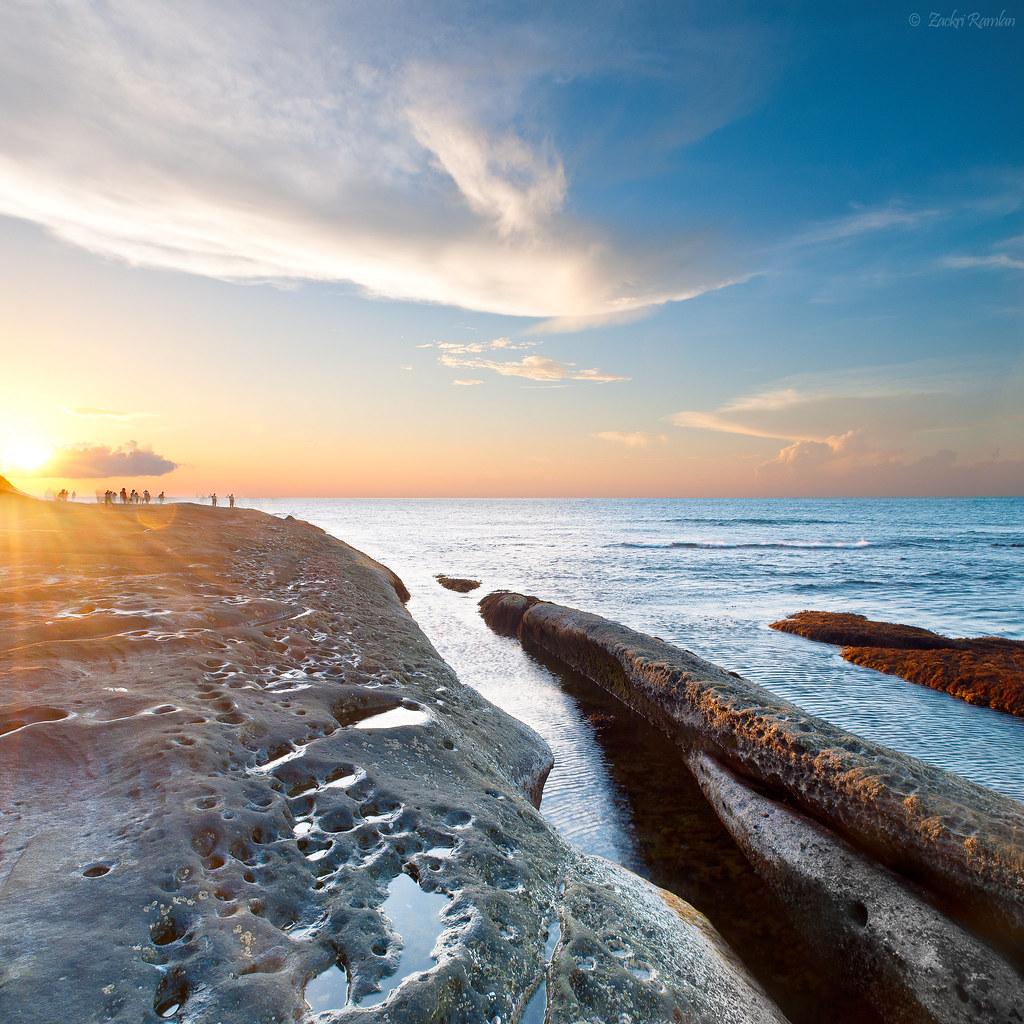 Malaysia Beaches: Elevation Map Of Sabah, Malaysia