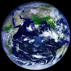 Earth-October