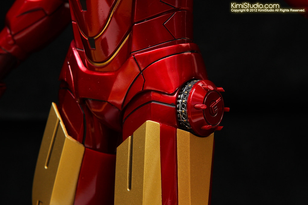 2012.05.10 Iron Man Mark IV-011