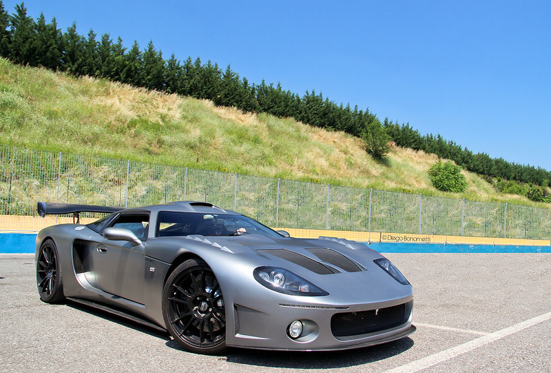 GTM by Factory Five