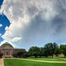Clouds over Campus