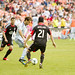 DC United Finishes with a Draw Against Sporting Kansas City
