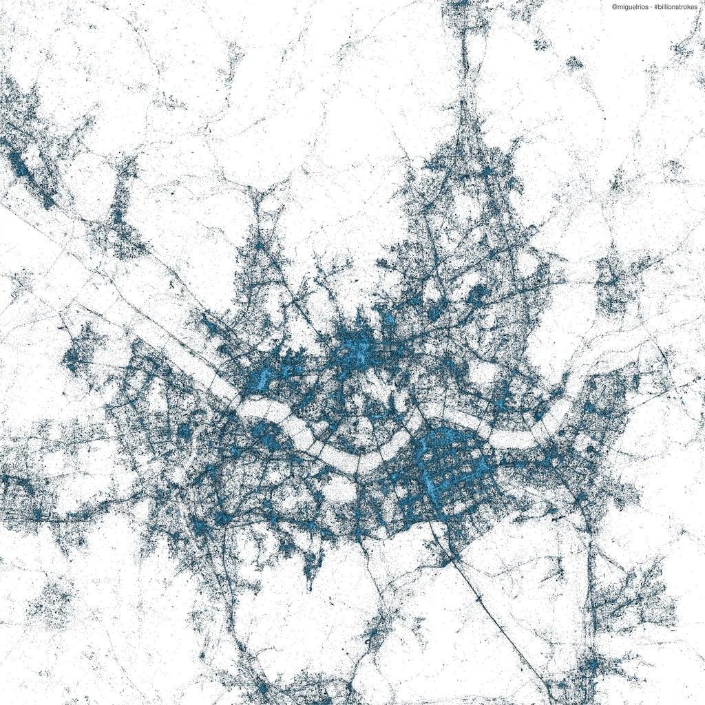 Visualization: Seoul