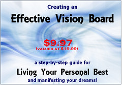 Creating an Effective Vision Board a Step by Step Guide