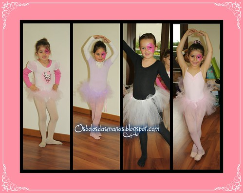 Festa Bailarinas 5 by Osbolosdasmanas