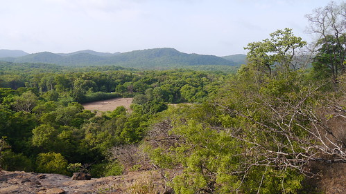 Anshi National Park