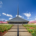 North Christian Church - Columbus, IN by c.harnish