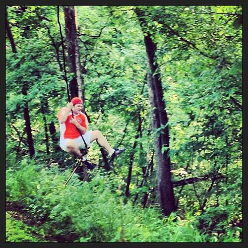 Katy Trail 2013