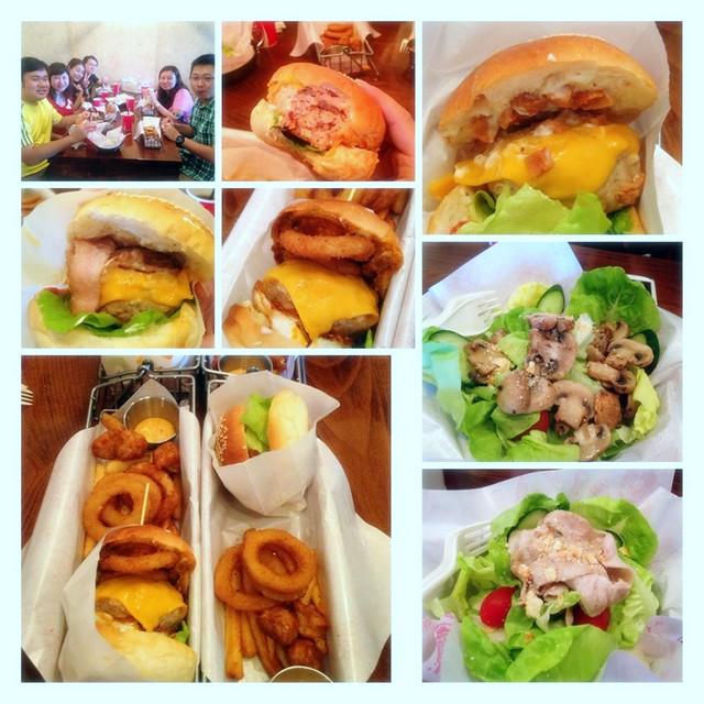 1 burgertory subang