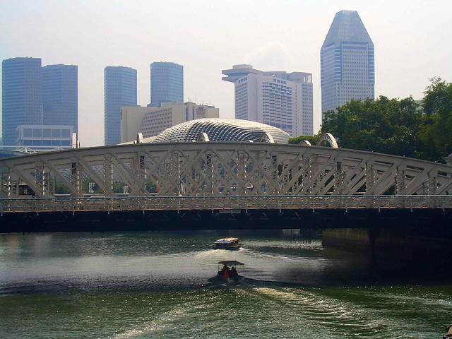 Singapur Town, ©evaespinet