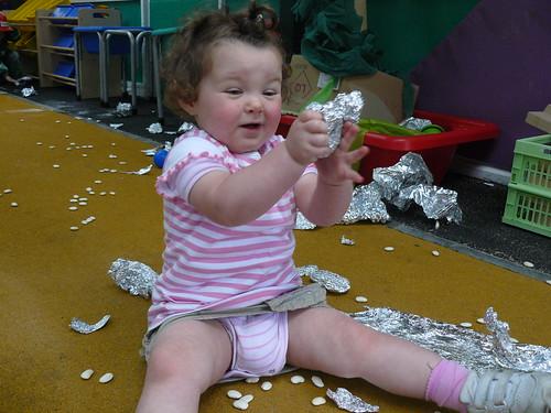 Earlyarts' Creative Training for Early Years